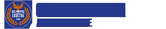 Essetre Olimpic Roma Logo